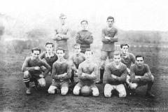Wheatley Hill Football Team, 1920s.