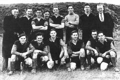 Wingate Lane Football Club, 1947-1948.
