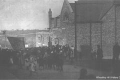Miner's Hall