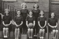 Netball and Sports