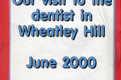 Visit to Dentist 2000